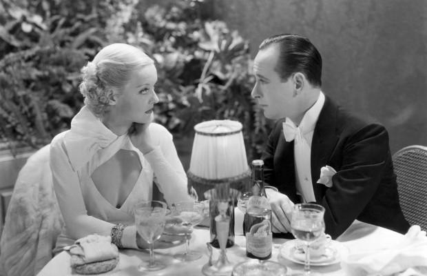 Ex-Lady (1933)