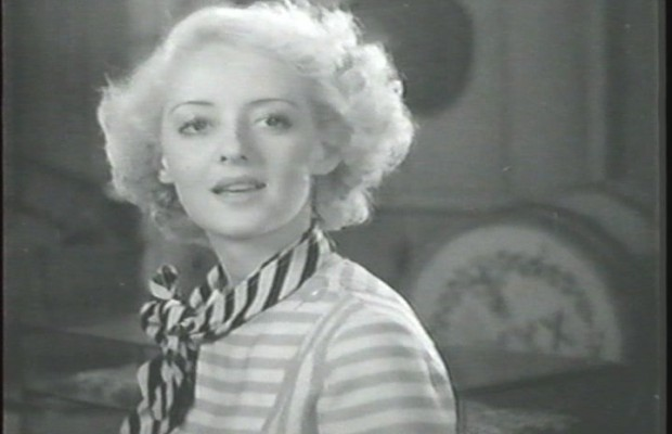 Cabin in the Cotton (1932)