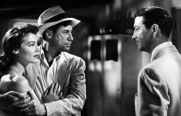 Bribe (1949)