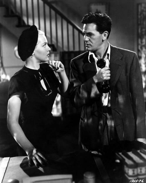 Postman Always Rings Twice (1946)