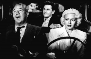 Postman Always Rings Twice (1946)