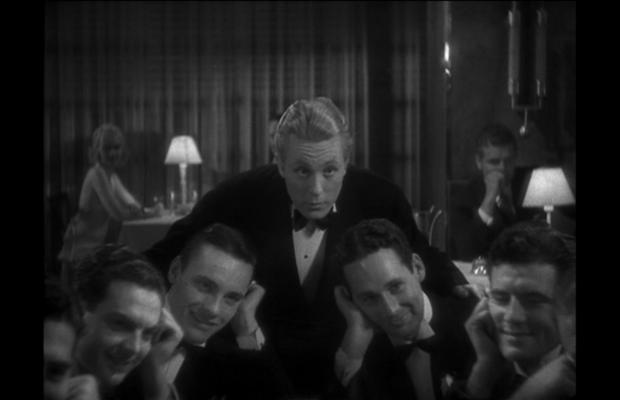 Hooray for Love (1935)