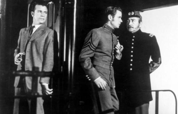 Tall Target (1951)