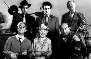 "Image from ""The Ladykillers"""