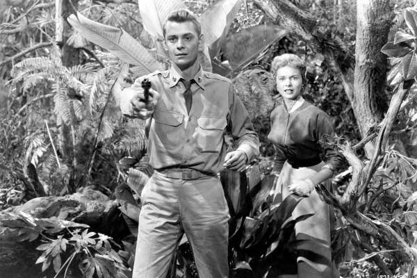 Fearless Fagan 1952 Toronto Film Society