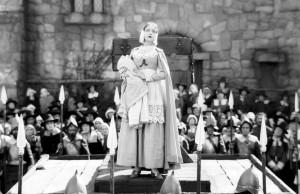 Scarlet Letter (1926)