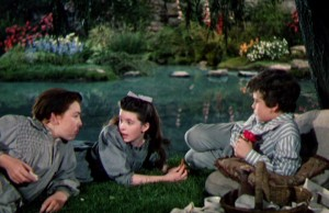 Secret Garden (1949)