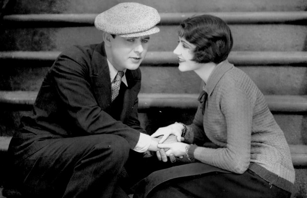 I Cover The Waterfront 1933 Toronto Film Society
