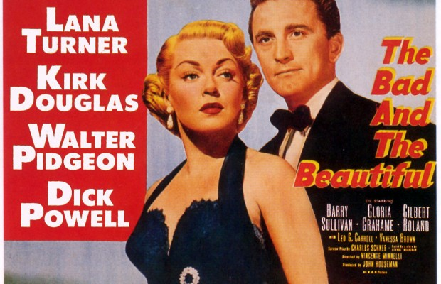 Bad and the Beautiful (1952)