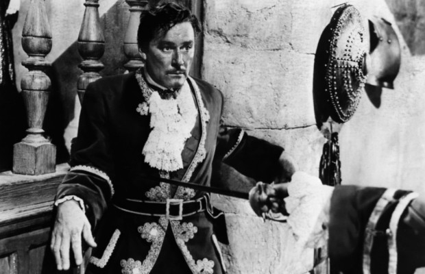 Master of Ballantrae (1953)