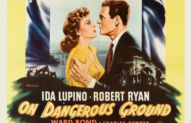 On Dangerous Ground (1951)