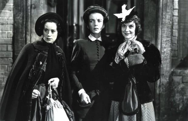 Ladies in Retirement (1941)