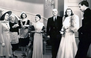 First Love (1939)
