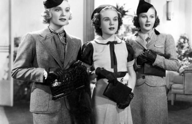 Three Smart Girls (1936)