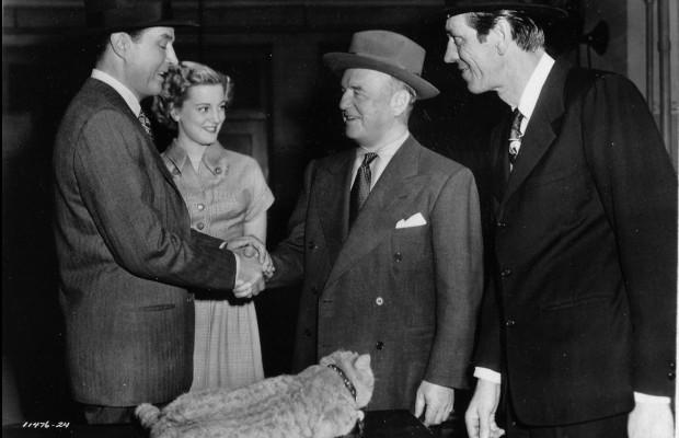 Rhubarb (1951)