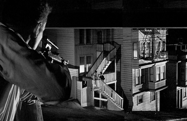 Sniper (1952)