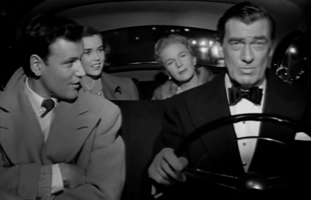 Uknown Man (1951)