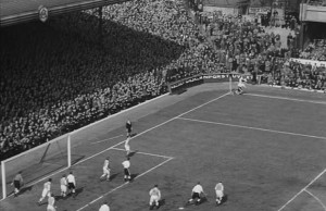 Arsenal Stadium Mystery (1940)