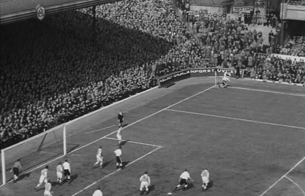Arsenal Stadium Mystery (1940)