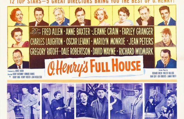 O'Henry's Full House (1952)