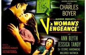 Woman's Vengeance (1948)