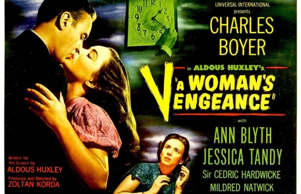 Woman's Vengeance (1948)