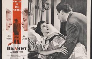 Bigamist (1953)