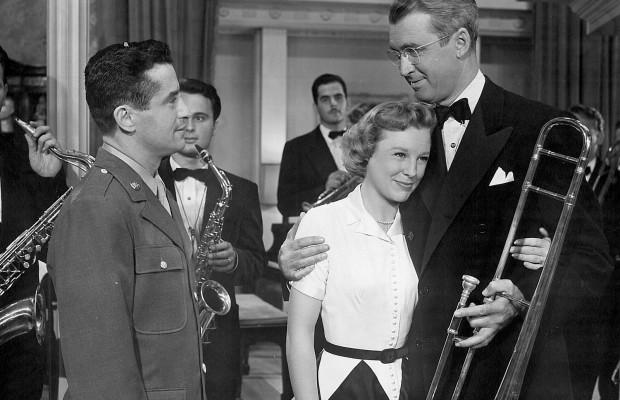 Glenn Miller Story (1954)