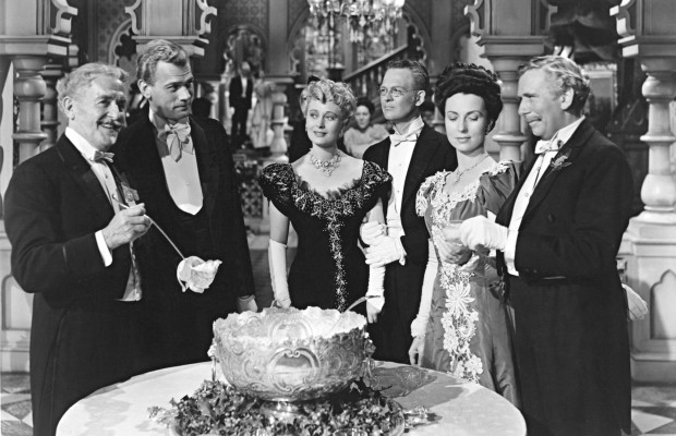Magnificent Ambersons (1942)