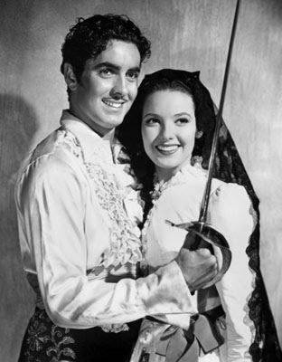 Mark of Zorro (1940)