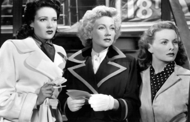 Letter to Three Wives (1949)