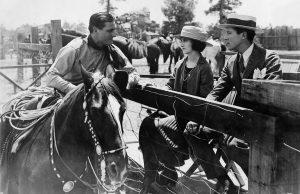 Iron Horse (1924)