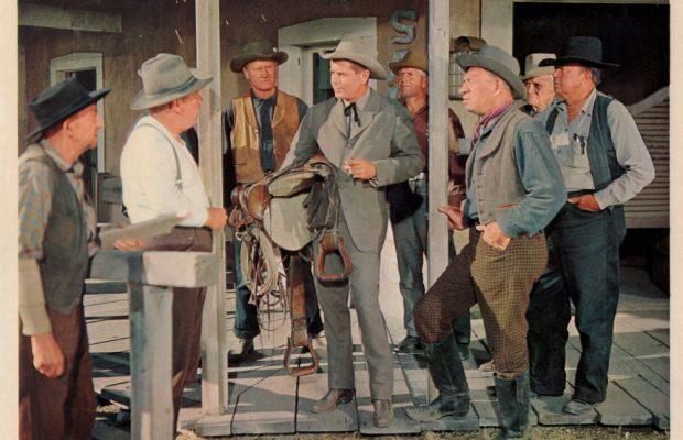 Sheepman (1958)