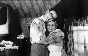 Grandma's Boy (1922)