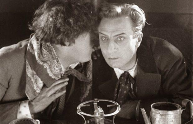 Late Matthew Pascal (1924)