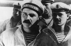 Potemkin (1925)