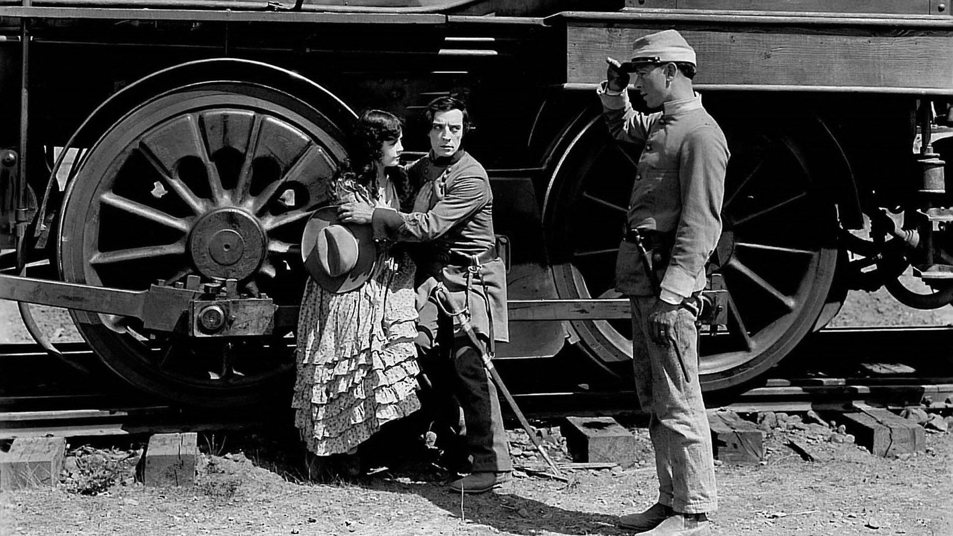 General (1928)