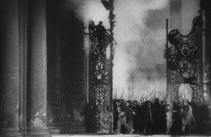 October (1927-28)