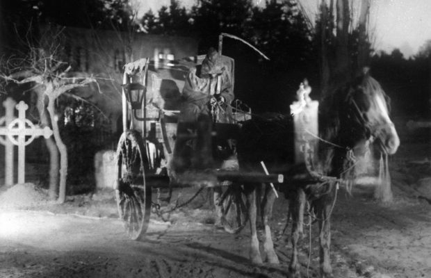 Phantom Chariot (1920)