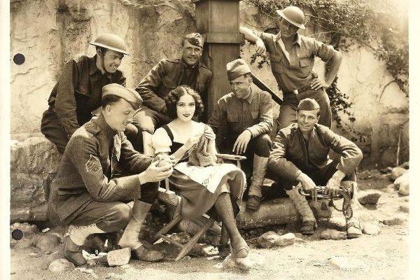 What Price Glory (1927)