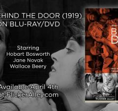 Behind the Door (1919)