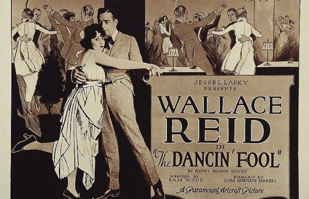 Dancin' Fool (1920)