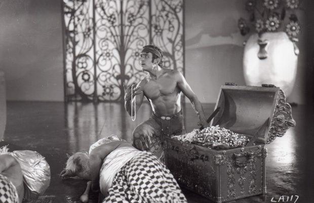 Thief of Bagdad (1924)