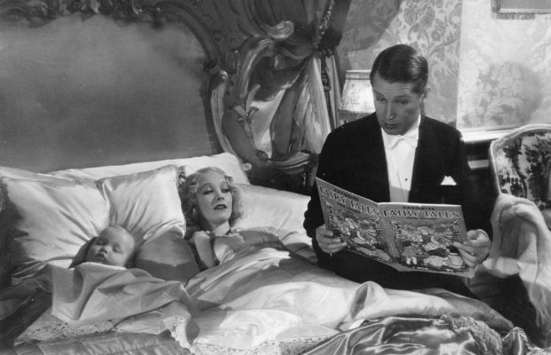 A Bedtime Story (1933)