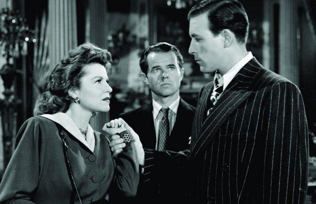 Born To Kill 1947 Toronto Film Society