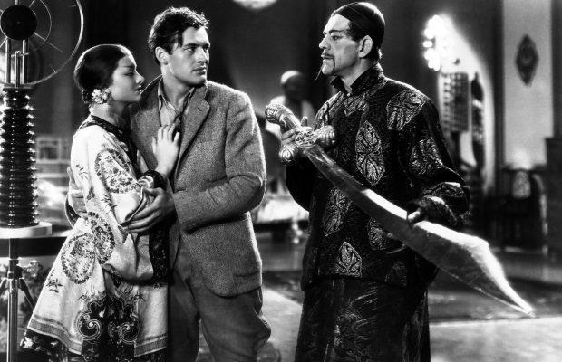 Mask of Fu Manchu (1932)