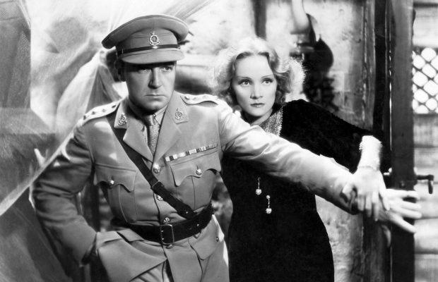shanghai express 1932 full movie