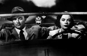 Big Steal (1949)