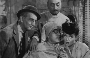 Mad Wednesday (1950)