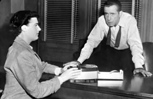 Deadline - USA (1952)